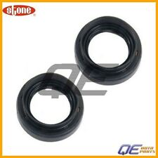 2 Front Axle Shaft Seal Stone 9031135019 for Toyota 97-01 Camry Celica MR2 RAV4