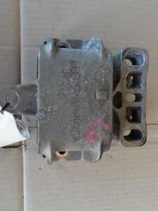 VOLKSWAGEN GOLF LEFT ENGINE MOUNT, GEN 4 09/98-06/04