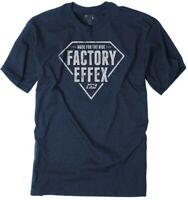Factory Effex FX Diamond T-Shirt Motorcycle Street Bike