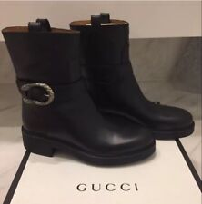 Gucci Dionysus Leather Boot 38/US8