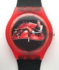 Rocky Horror Picture Show - 80s Design Retro Watch