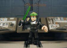 Hasbro Playskool Heroes Star Wars Jedi Force Luke Skywalker Endor Figur K1288_A