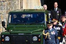 Prince William Duke of Cambridge Size 5x7 Gloss Colour Photograph (D27)