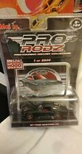 """Rare Maisto """"Pro-Rodz"""" Chase '67 Ford Mustang GT Fastback Mint Carded!"""
