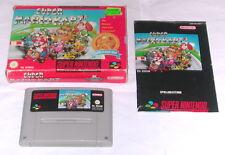 Spiel: SUPER MARIO KART für SNES Super Nintendo * OVP + Anleitung