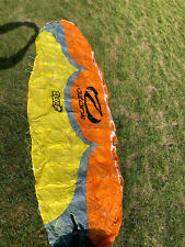 Ozone Cult Kite CW lines and Bars - 3.5m2