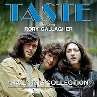 Taste - Hail: The Collection [CD]