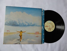 MANFRED MANN'S EARTH BAND ~ WATCH ~ 1978 UK 1ST PRESS VINYL LP ~ PLAYS SOLID