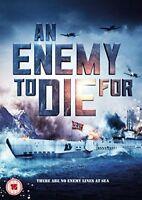 An Enemy To Die For [DVD] [2015] [DVD][Region 2]