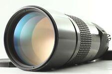 【N MINT】 Nikon Ai-s Nikkor 300mm F4.5 AIS MF Telephoto Lens From JAPAN 1045