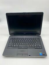 """Dell 14"""" Latitude E6440 Intel Core i5-4310M 2.7GHz 8GB RAM 240GB SSD Windows 10"""
