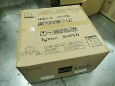 Esoteric K-03XD CD/SACD Player in Silver Version in 230V, Made in Japan