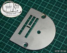 Pfaff 130 Throat Plate