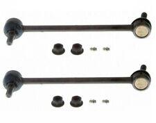 For Saturn L100 SL1 LW1 LW200 Saab 9-5 Set of 2 Front Sway Bar End Links Moog