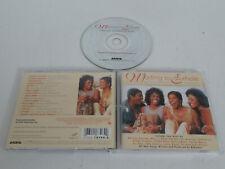 Various – Waiting To Exhale /Arista 07822-18796-2 CD ALBUM