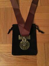 Star Wars Yavin Medal of Bravery Replica