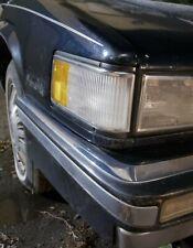 89-93 Cadillac Deville Fleetwood Front RH Corner Marker Signal Light Lamp fender