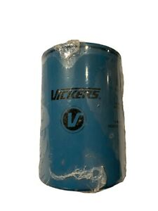 New Vickers 573082 Spin-On Hydraulic Filter Replacement Element I5