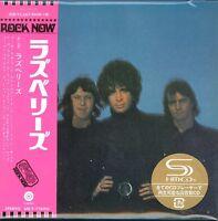 RASPBERRIES-S/T-JAPAN MINI LP SHM-CD BONUS TRACK Ltd/Ed G00
