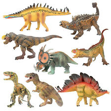 Fad Dinosaur Play Toy Animal Action Figures Novelty Fashion Collection Hot  Fine