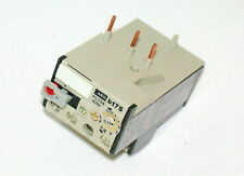 NEW AEG MOTOR OVERLOAD RELAYS MODEL B17S  910-341-922