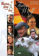 DVD VIDEO Chicken Soup For The Soul Family Drama TIME OF THE WOLF