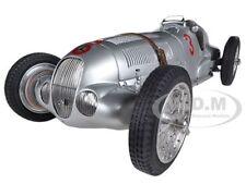 MERCEDES W125 #3 BRAUCHITSCH 1937 GP DONINGTON  Ltd to 1000pc  1/18 CMC 115