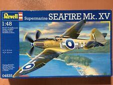 REVELL (SPECIAL HOBBY) 1/48 Supermarine Seafire M. XV #04835