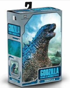 Godzilla King Of The Monsters 2019 Dinosaur 12'' Action Figure New Toy Gift