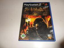 PlayStation 2 SWAT victorias
