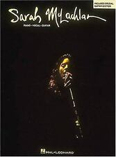 Artist Songbooks: Sarah McLachlan Collection (1994, Paperback)