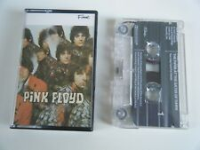 PINK FLOYD PIPER AT THE GATES OF DAWN CASSETTE TAPE EMI FAME UK 1983