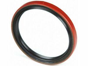 For 2009-2011 Workhorse W42 Crankshaft Seal Front 68638ZS 2010 4.8L V8