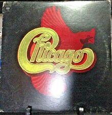 CHICAGO VIII Album Released 1975 Vinyl/Record Collection US pressed