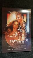 Star Wars  Episode II  Attack of the  Clones movie poster