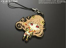 J's Racing Shizuki Project SD rubber strap SRS-SP1