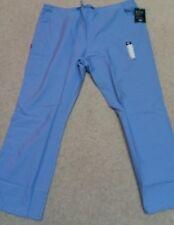 DICKIES EDS Drawstring Scrub Pants Ceil Blue 2XL