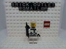 Lego Minifig: Zane - The LEGO Ninjago Movie, Hair, Quiver - njo319