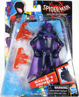 """Spider-Man: Into the Spider-Verse ~ 6"""" THE PROWLER ACTION FIGURE"""