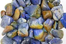 Dumortierite Tumbled Stone Crystal Healing Reiki Mineral Gemstone