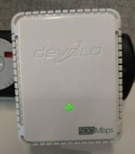 Devolo  dLAN 500 Duo  MT: 2740. Single unit