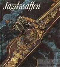 Jagdwaffen: Schöbel, Johannes