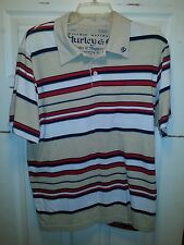 Hurley Collard T-Shirt Mens Large (Vintage)