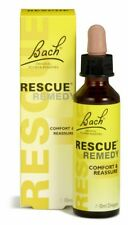 New Bach RESCUE Remedy Dropper 10 ml Expiry 29/09/23 BUY 1 GET 1 20% OFF