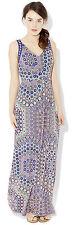 V Neck Short Sleeve Everyday Maxi Dresses for Women