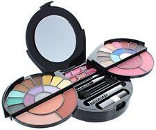 Estuche De Maquillaje Kit Makeup Paleta De Colores Sombras Brillo Labial BR