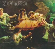 Kin Ping Meh - Same / Krautrock CD new