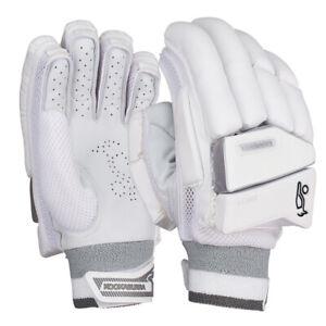 Kookaburra 2019 Ghost 3.0 Cricket Batting Gloves - Left Hand Adult