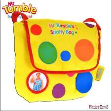 Something Special Mr Tumble's Surprise Spotty Bag with Glow in the Dark Star