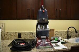Hoover Carpet Cleaner FH50150 Carpet Basics Power Scrub Deluxe SUPER Powerful